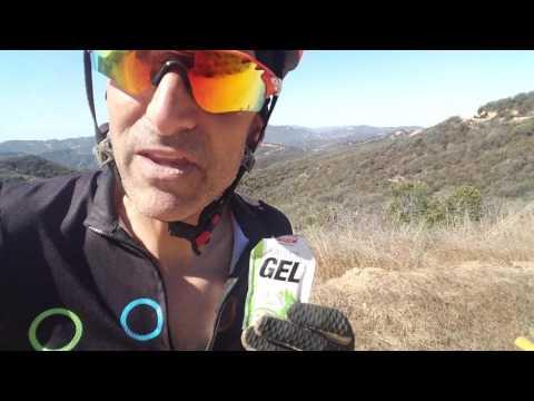 Endurance Energy Gel From Hammer Nutrition