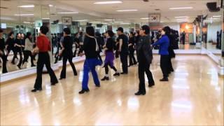 conchita cha Line Dance