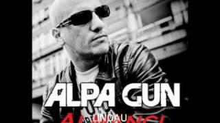 Alpa Gun - Freunde (Almanci 09.07.10)