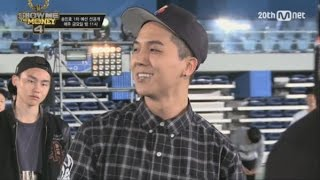 [CUT] Song Mino 송민호 - SMTM4 Episode 1 Audition