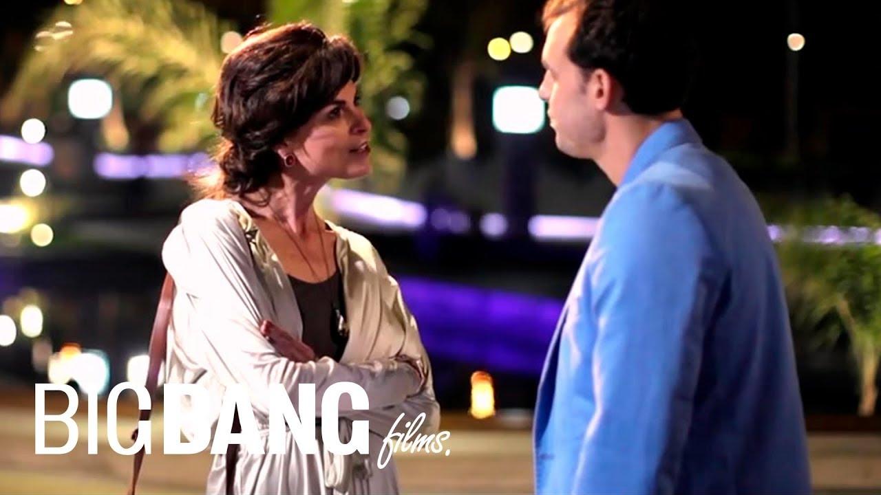 Loco Cielo De Abril Teaser Trailer