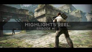 Highlights Reel #1 - Espi 4K AWP