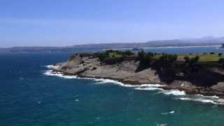 видео Биарриц, Франция - достопримечательности, пляжи, музеи, отзывы
