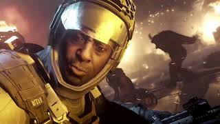 *EPIC Warfare!! PROTECTORS OF THE EARTH by Thomas Bergersen - cinematic Call of Duty thumbnail