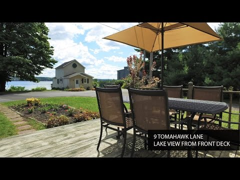 7 & 9 Tomahawk Lane, Saratoga Springs New York