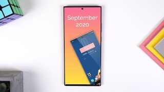 Best Android Apps - September 2020!