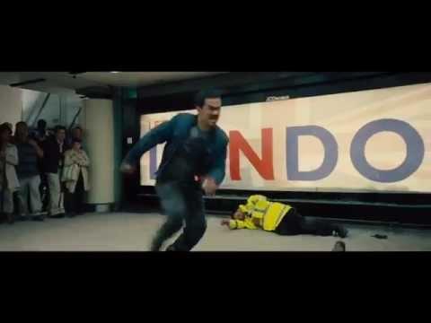 Joe Taslim Trailer Fast & Furious 6 Waterloo Attack 2013
