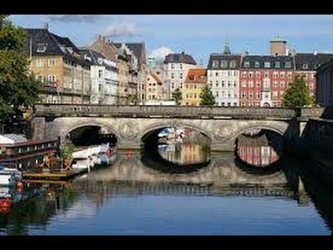 Viaje por Copenhague / Tour around Copenhaguen [IGEO.TV]