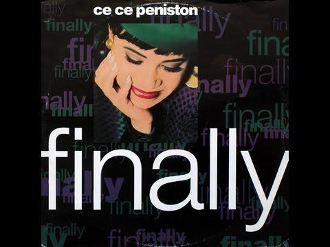 Ce Ce Peniston - Finally (Killer 2-Step Remix)