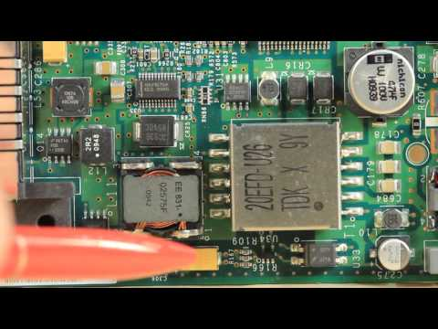Repair Cisco ASA5505 firewall not powering on: video reply