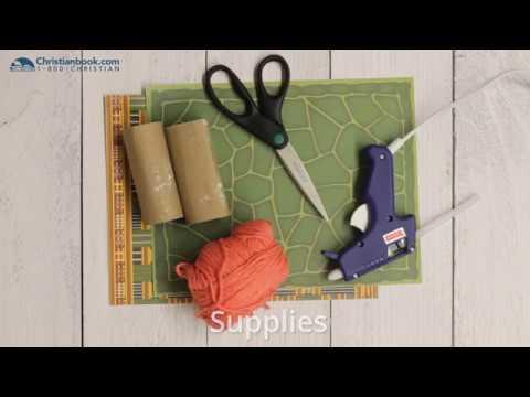 VBS DIY - Safari Binoculars