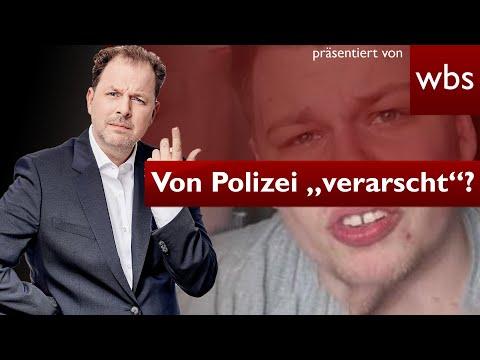 """Tanzverbot von Polizei kontrolliert: Wurde er wirklich """"verarscht""""?"""