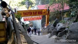 Núi Chứa Chan Gia Lào 2017