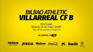 Villarreal B vs Bilbao Athletic