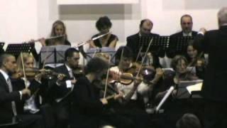 """W.A. Mozart - Sinfonie Nr. 31 D-Dur KV 297  """"Pariser Sinfonie"""" - I. Allegro assai"""