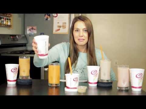 Jamba JuiceEat, Drink & Be Skinny with Angie Greenup