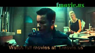 Lockout Trailer (HD) 2012