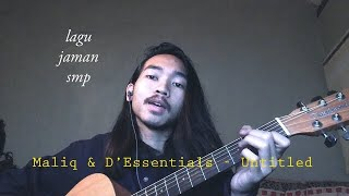 Maliq & D'Essentials - Untitled (Cover) Azel Dinangga