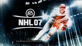 Hockey Game History - NHL 07