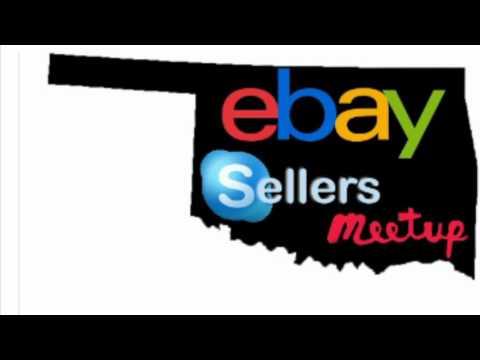 eBay Oklahoma Meet Up 1/18/2017