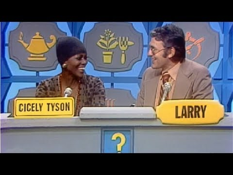 What's My Line? - Cicely Tyson (April 1974)