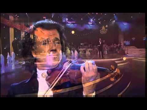 Andre Rieu - The Merry Widow Waltz 2003