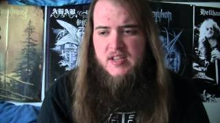 "Caladan Brood -""Echoes of Battle"" ALBUM REVIEW"