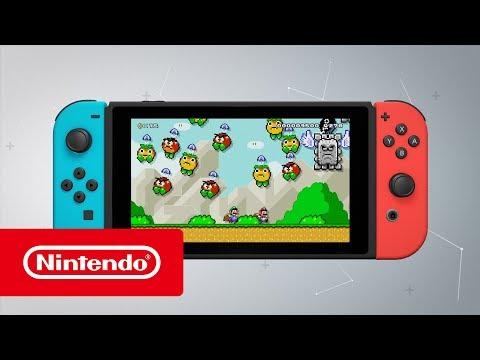Nintendo Switch – Titelübersicht E3 2019