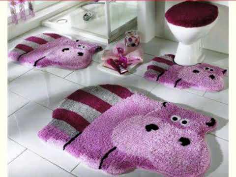 Cute Girl Bathrooms idea