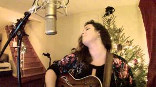 Billie Holiday - Gloomy Sunday (Cover by Kaleigh Baker)