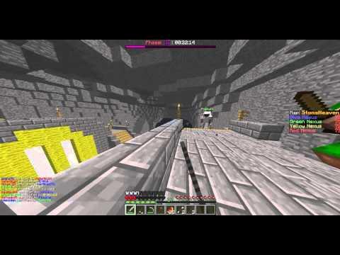 Hacker na annihilation 5 gegon10