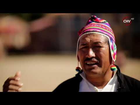 Islas del Mundo Taquile   Perú   Chilevisión 1