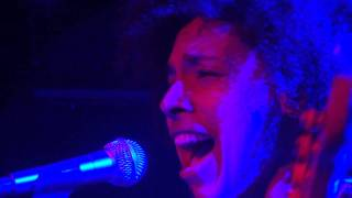 "FROM THE VAULT - ""S.O.S"" Earl Greyhound - Live at (le) Poisson Rouge 09.10.08"