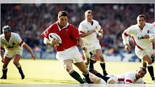 North Wales rugby fans recall Wales win over England in new documentary