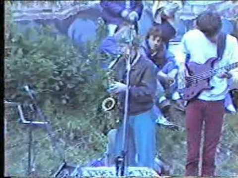 xoxrock - gummibär live