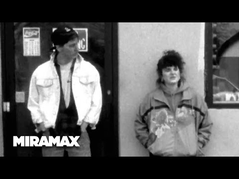 Clerks | 'Video Rental Blues' (HD) - Jeff Anderson, Brian O'Halloran | MIRAMAX streaming vf