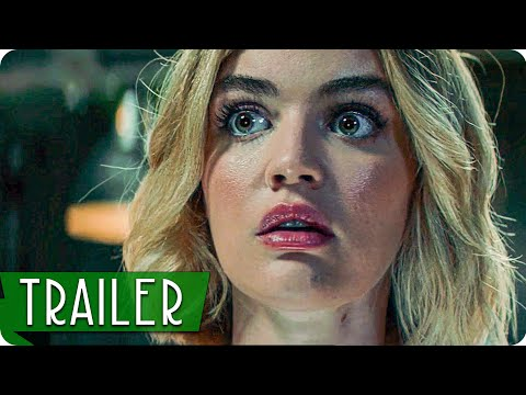 FANTASY ISLAND Trailer German Deutsch (2020)