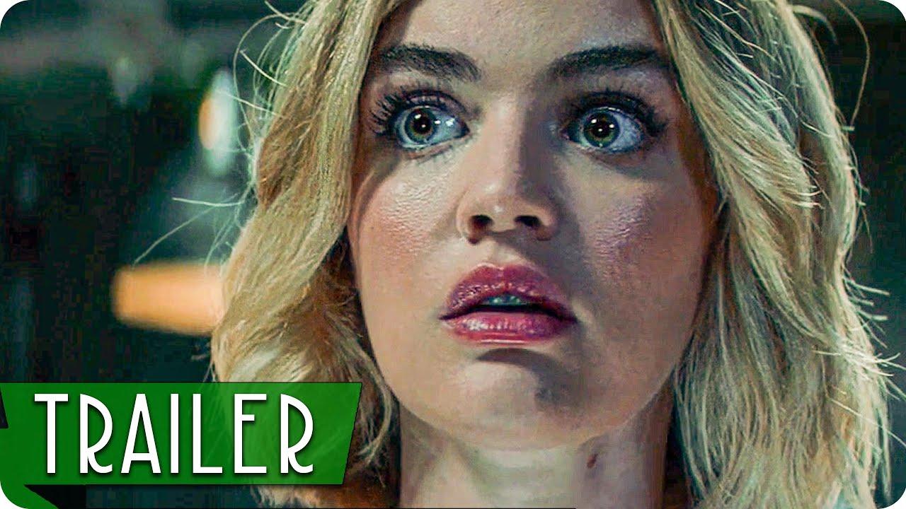 FANTASY ISLAND Trailer German Deutsch (2020)