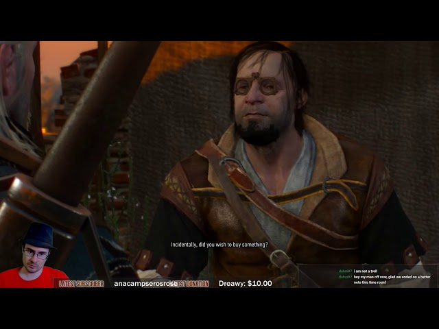 The Witcher 3 - Episode 5