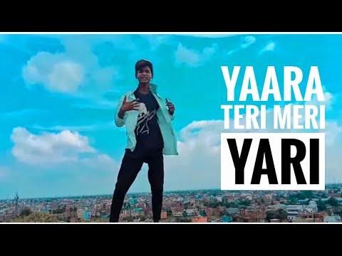 yaari-hai--tony-kakkar!!-happy-friendship!!-arty-creation