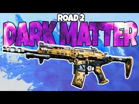 VAPR | 34er KD 😂| Road to Dark Matter ▲