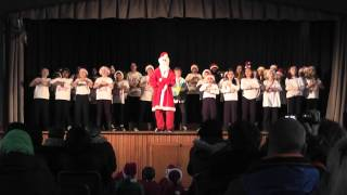 """""""Hallelujah Young Voices Choir""""- St. Maries of the Isle Primary School Cork."""