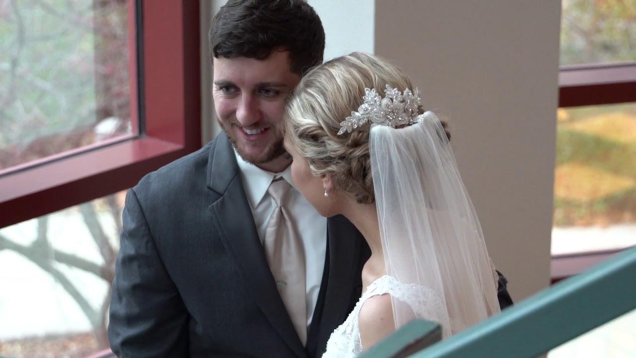 Wedding Video –Cedar Falls, Iowa