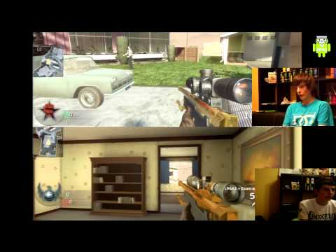 TheHOtiiz l Zombie live l Double Face Commentary l Kino Der Toten