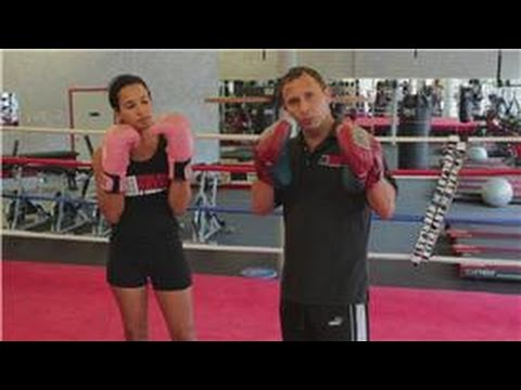 Boxing Tips : Advanced Boxing Training Techniques
