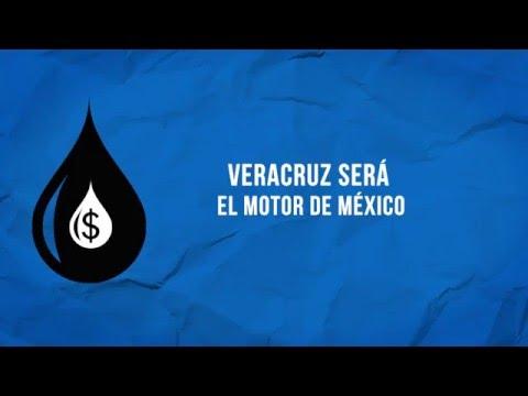 Veracruz próxima capital energética de México