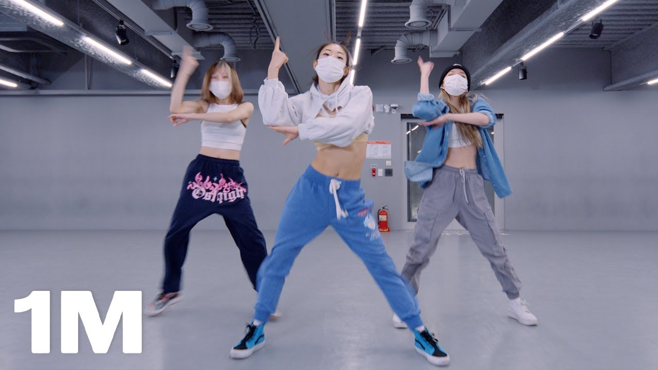Brave Girls - Rollin' / Youjin Kim Choreography