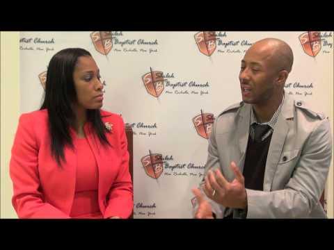 Spotlight - Pastor Monique Walker-Davenport