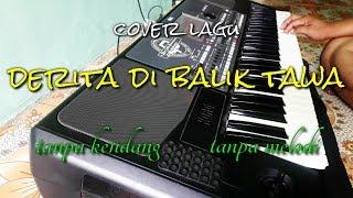 Download lagu Derita di balik tawa tanpa kendang tanpa melodi cover irma MP3