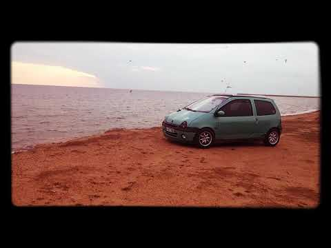 34 FV 3163 Yavru Bukalemun Twingo video